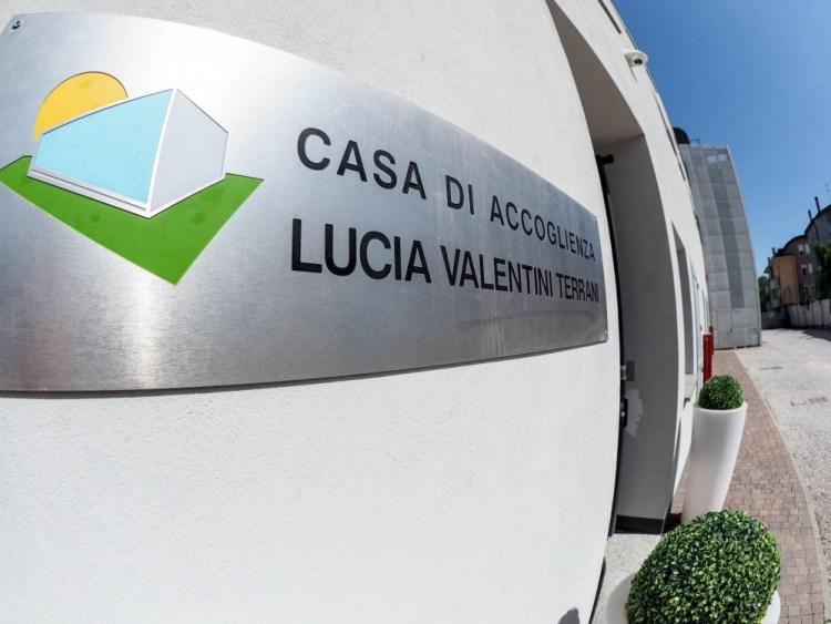 Casa Lucia Valentini Terrani