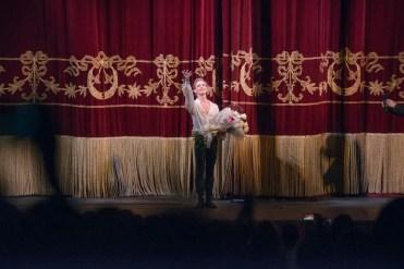 Luis Ortigoza's farewell performance 2
