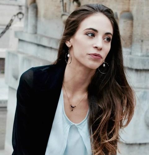 Rebecca Bianchi