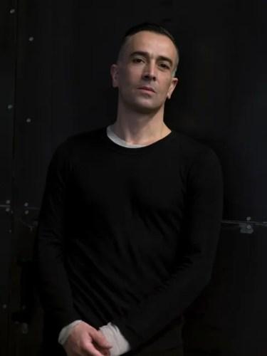 Eugenio Scigliano - photo by Dario Lasagni