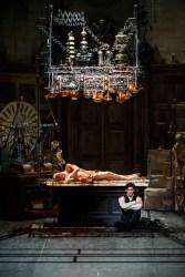 Critics round-up: Liam Scarlett's Frankenstein, The Royal ...