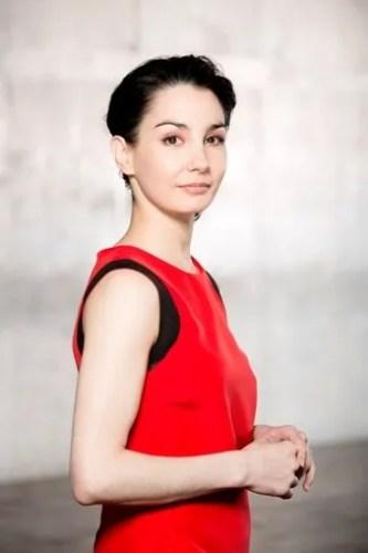 Tamara Rojo by Johan_Persson