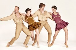 TwylaTharp Dance - photo by Ruven Afanador 2015