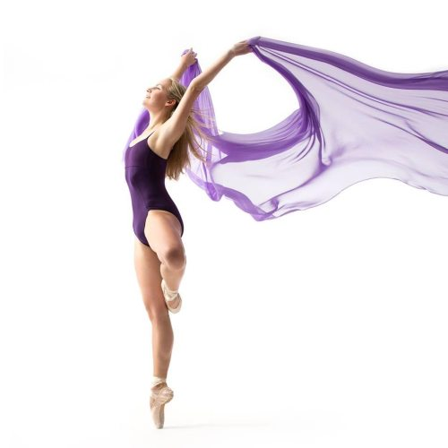 Lauren Speirs, choreographer