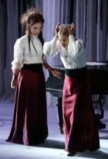 Allison Cook and Miah Persson in Turn of the Screw - Brescia e Armisano, Teatro alla Scala