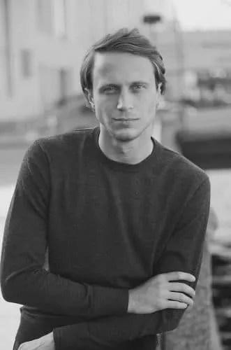 Andrey Ermakov - photo by E. Miroshnikova