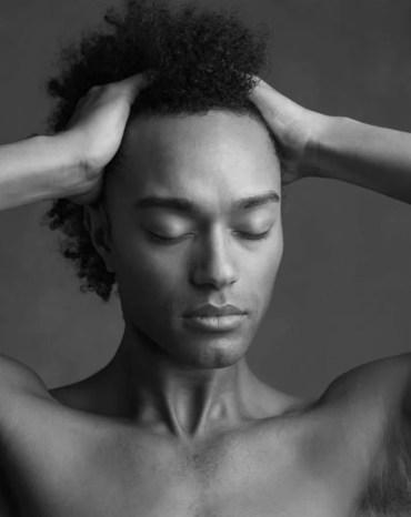 Abdiel Cedric Jacobsen Principal, Martha Graham Dance Company