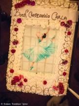 Amici della Scala celebrate Carla Fracci at 80