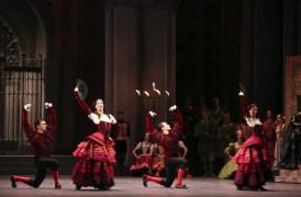 Marta Gerani, Emanuela Montanari, Ricccardo Massimi and Massimo Garon photo by Brescia e Amisano, Teatro alla Scala 2016