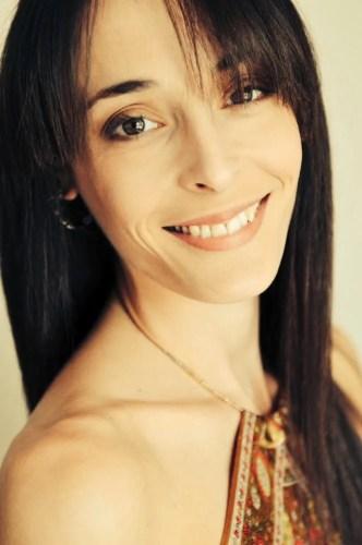 Anaïs Chalendard, photo by Jochen Klenk