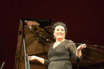 Anita Rachvelishvili at La Scala, 2016 2