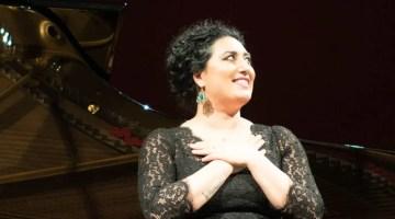 Anita Rachvelishvili and David Aladashvili cast magic at La Scala