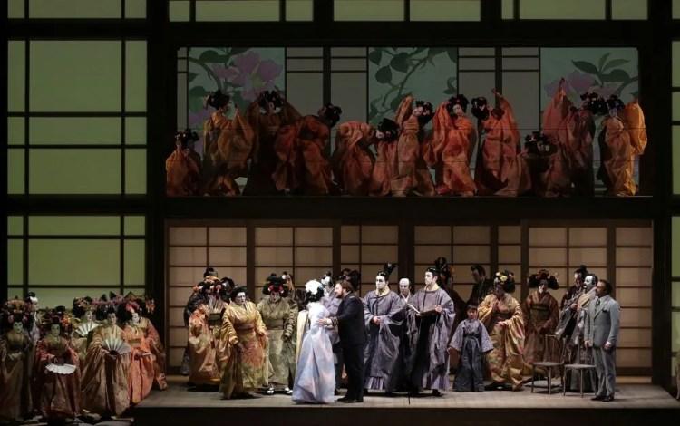 Madama Butterfly Dress Rehearsal Brescia & Amisano Teatro alla Scala 04a