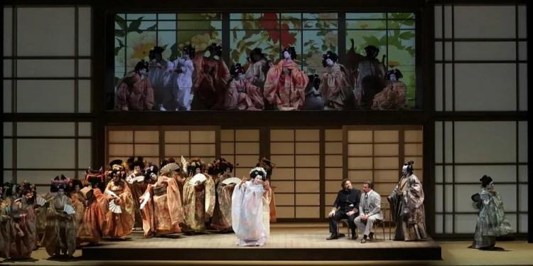 Madama Butterfly Dress Rehearsal Brescia & Amisano Teatro alla Scala 06