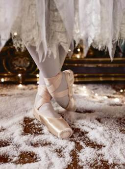 Royal Ballet shoot for Town and Country 02