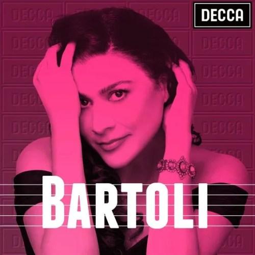 Bartoli   Decca
