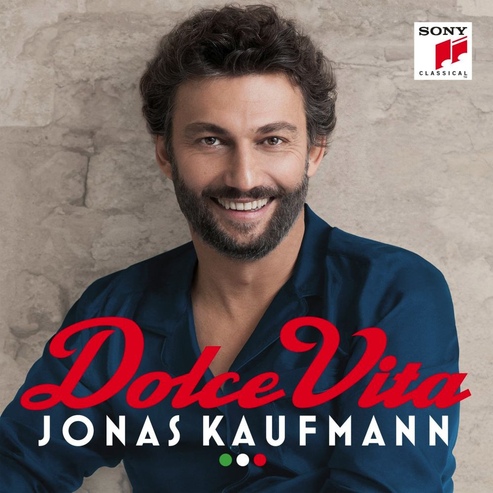 In a decade spent on the world's great opera stages, Jonas Kaufmann has  established himself as one of the most iconic singers of the day.