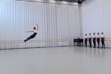 Classical daily training 2
