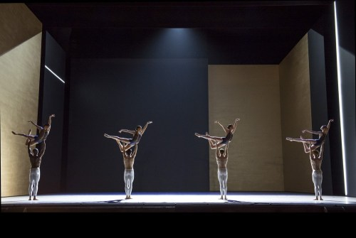 The Human Seasons. Artists of The Royal Ballet cROH, 2013. Photographed by Bill Cooper.