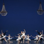Balanchine saves the day – a triple bill at La Scala: La Valse, Symphony in C and Scheherazade