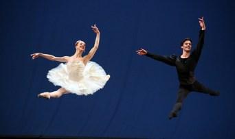 Symphony in C (4) Virna Toppi and Claudio Coviello