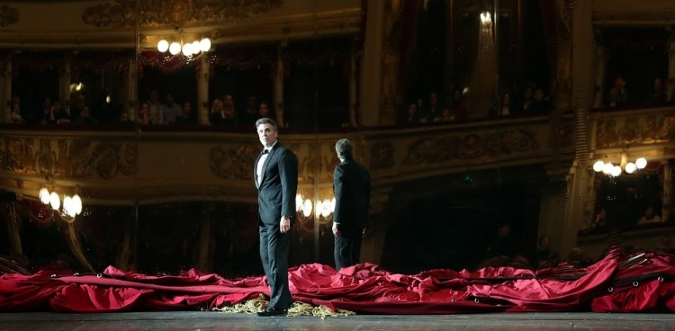 Don Giovanni Thomas Hampson, photo by Brescia Amisano – Teatro alla Scala