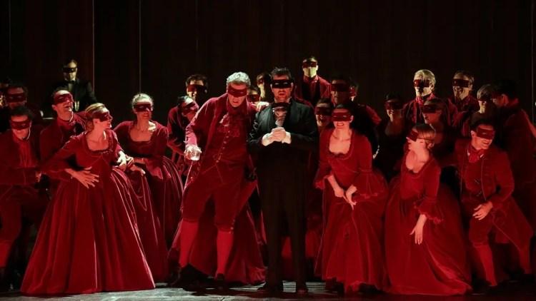Don Giovanni photo by Brescia Amisano – Teatro alla Scala 2 2