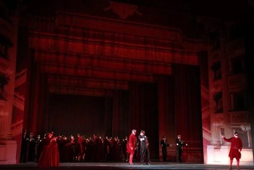 Don Giovanni   photo by Brescia Amisano – Teatro alla Scala 3 3