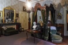 Giuseppina Strepponi's bedroom