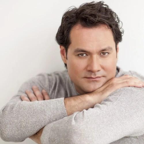 Ildar Abdrazakov, photo by Dario Acosta