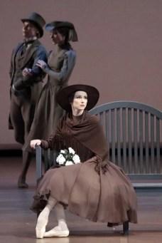 La Dame aux camélias with Svetlana Zakharova 1
