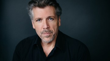 Thomas Hampson answers the Gramilano Questionnaire… Singers' Edition