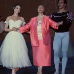 Interview with Alicia Alonso at 95: my dancing is my most eloquent testament