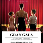 Proscaenium's Gran Gala with the best of Italy's dancing talent