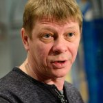 Sergei Vikharev