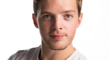 Joseph Caley is to join English National Ballet as Principal