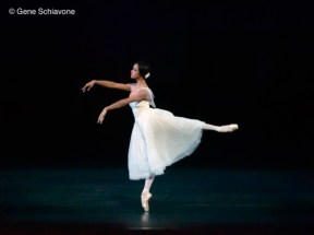 Misty Copeland Giselle photo Gene Schiavone (1)