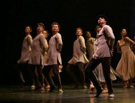 Akram Khan's Giselle, English National Ballet, © Dasa Wharton a12