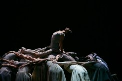 Akram Khan's Giselle, English National Ballet, © Dasa Wharton a17