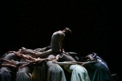Akram Khan's Giselle, English National Ballet, © Dasa Wharton a17