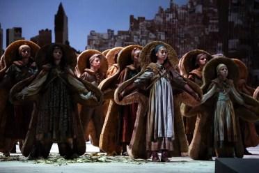 Hänsel and Gretel, photos by Brescia and Amisano, Teatro alla Scala 01