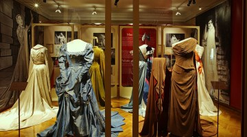 Maria Callas on Stage – a new exhibition at La Scala