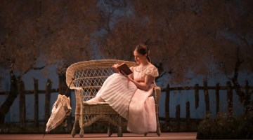 Interview with Marianela Núñez: We live in a world where there's no space left for magic