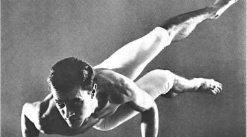 The Bad Lad of Ballet dies at 72