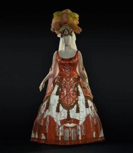Il ritorno di Ulisse in patria, 1964, costume by Zuffi, photo by Francesco M. Colombo