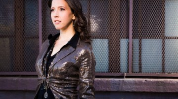 Lisette Oropesa answers the Gramilano Questionnaire… Singers' Edition