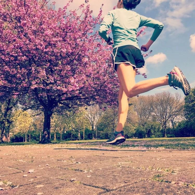 Lisette the runner 2