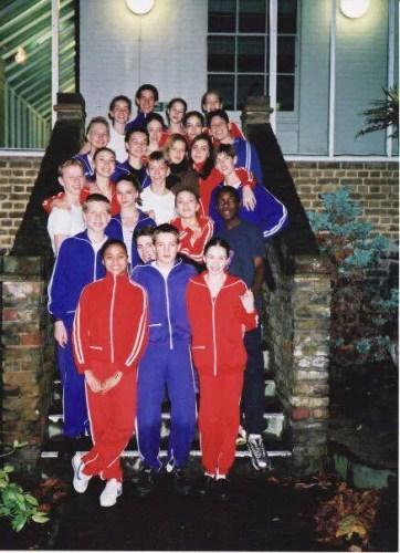 Royal Ballet School 2