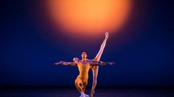 Photo Album: first look at The Royal Ballet's MacMillan triple bill