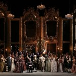 More than 10% tune in to see Andrea Chénier live from La Scala